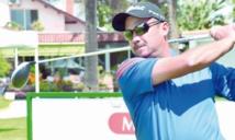 Distinction des golfeurs marocains