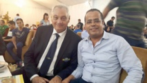 Brahim Taouss rejoint la FIB