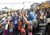 L'UE veut muscler les retours de migrants économiques