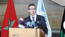 Un gouvernement d'unité nationale en Libye formé à Skhirat