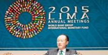 Sprint final dans la course aux 100 milliards pour le climat à Lima
