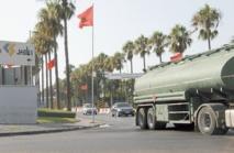 La SAMIR enfonce le secteur pétrole et gaz coté dans le rouge