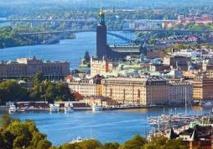 Les Marocains de Scandinavie en sit-in, ce samedi à Stockholm