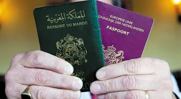 Accord maroco-néerlandais sur la sécurité sociale