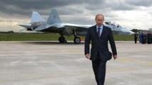 Poutine  et l'Iran pourront-ils faire  reculer le cours de l'histoire ?