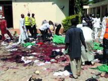 Au moins 37 morts dans une nouvelle attaque de Boko Haram sur le lac Tchad