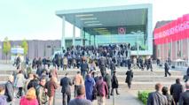 """Le Maroc présent au Salon de l'alimentation """"Anuga"""" en Allemagne"""