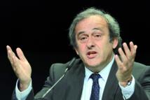 Platini fait appel à sa suspension de la FIFA par la Commission d'éthique
