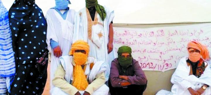 L'Algérie débloque 10 millions d'euros pour  les déplacements des dignitaires du Polisario