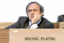 Pas nécessaire d'entendre Platini pour la Chambre de jugement de la commission d'éthique de la Fifa
