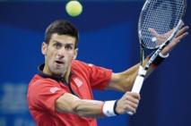 Djokovic s'offre Nadal en finale à Pékin