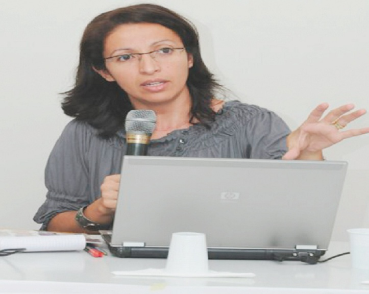 Saida Kouzzi : Les défenseurs des droits des femmes ont connu des moments difficiles sous l'actuel gouvernement