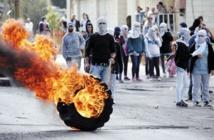 La flambée de violence entre Palestiniens et Israéliens s'intensifie