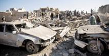 Pour Ryad, l'arrêt de la guerre au Yémen incombe aux rebelles Houthis