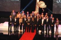 L'hommage du Festival du cinéma du Caire à Shehrazade Boussaïdi