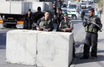 """Mahmoud Abbas soutient """"un mouvement pacifique"""" et affirme """"le droit à se défendre contre l'occupation israélienne"""""""