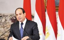L'Egypte aux urnes pour asseoir le pouvoir de Sissi