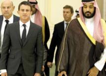 La France engrange 10 milliards d'euros de contrats en Arabie Saoudite