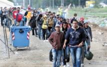 L'UE à l'offensive diplomatique pour affronter la crise migratoire