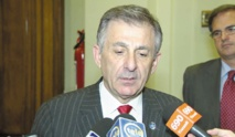 """Jean-Paul Laborde, directeur du Comité contre le terrorisme de l'ONU : """"Rien n'est blanc/noir en termes de légalité """""""