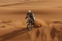 Clôture en apothéose du Rallye Sahara Challenge des voitures classiques