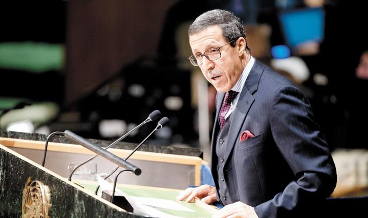 Le Maroc dénonce le refus d'Alger de recenser les populations des camps de Tindouf