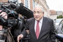 Dominique Strauss-Kahn une fois de plus rattrapé par la justice