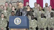Barack Obama renonce au retrait des troupes américaines d'Afghanistan