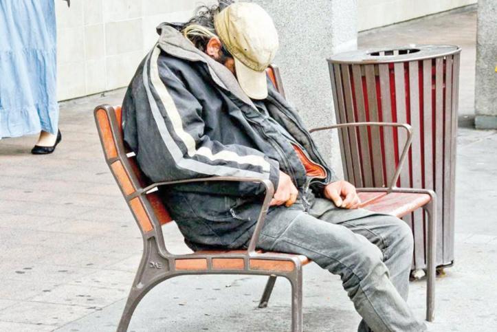 Unanimité contre la discrimination et l'indigence