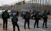 Démantèlement d'un réseau d'aide à l'immigration clandestine en Espagne