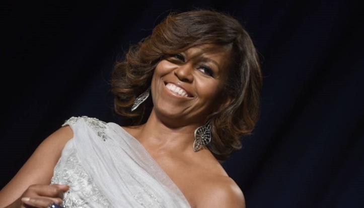 Beyonce et Billie Holiday, chanteuses préférées de Michelle Obama