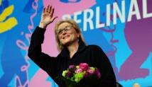 Meryl Streep présidera la Berlinale 2016
