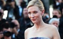 L'Académie des Oscars fête à Londres ses nouveaux membres