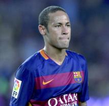 Luis Enrique: Neymar est électrique
