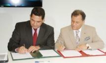Convention de partenariat entre l'Université Mohammed V-Rabat & la Fondation nationale des musées