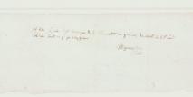 Une lettre de Mozart  adjugée pour 217.000 dollars aux enchères