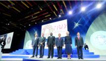 Participation marocaine aux assemblées  annuelles du FMI et de la Banque mondiale