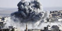 Une quarantaine de jihadistes de l'EI tués dans une frappe aérienne