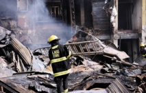 Deux femmes kamikazes tuent 11 personnes dans le nord-est du Nigeria