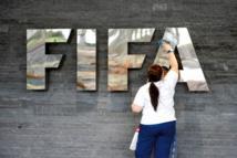 Semaine cruciale pour la FIFA