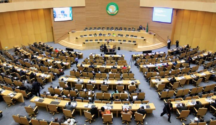 Le Parlement africain met les pieds dans le plat