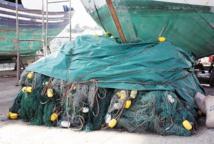 Réunion de la 2ème commission mixte de pêche Maroc-UE