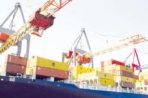 Allègement de 22,3 % du déficit commercial à fin septembre 2015