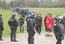 Dépassée par le flux des migrants, la Slovénie fait appel à l'armée et à l'UE