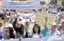 L'égalité homme-femme au centre de la construction démocratique au Maroc