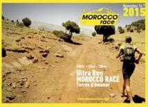 1ère édition de l'Ultra Run Morocco Tace