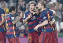 Le Barça en force dans les 23 prétendants pour le Ballon d'Or