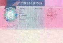 Les Marocains principaux bénéficiaires des titres de séjour en UE