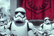 """Ruée sur les préventes de """"Star Wars"""""""