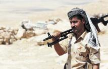 70 captifs de l'EI en Irak libérés par les forces US et kurdes